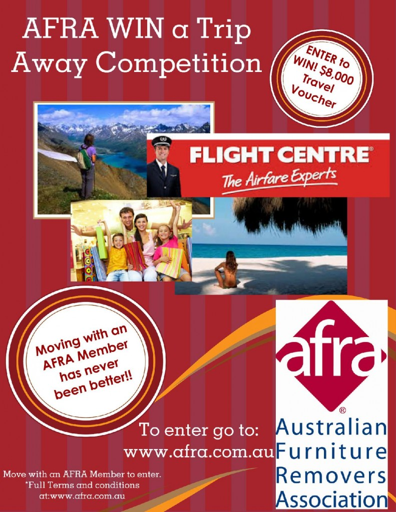 AFRA Win a Trip Away-page-001